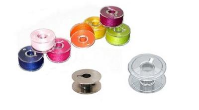 Bobbins / Bobbin Threads