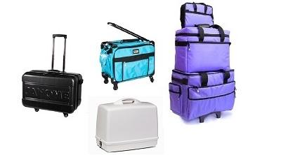 Trolleys / Totes / Cases