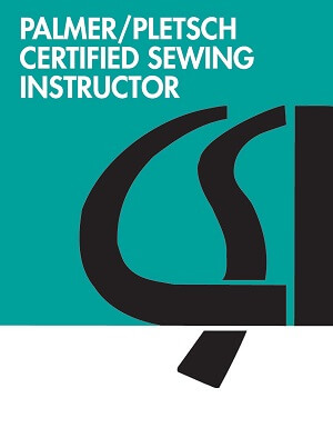Palmer/Pletsch Certified Sewing Instructor