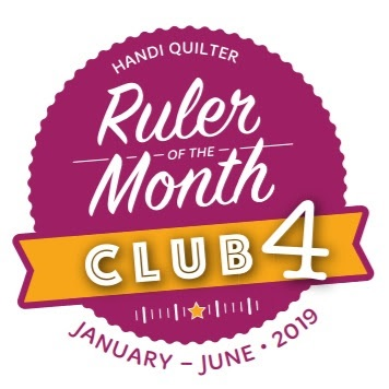 Ruler of the Month Club 4