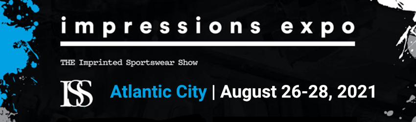 Impressions Expo Atlantic City Show
