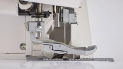 Adjustable presser foot height