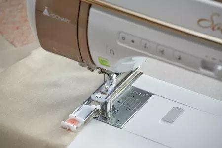 Baby Lock Solaris BLSA - 1000's of Parts - Pocono Sew & Vac