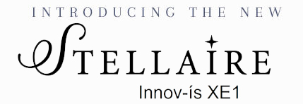 Introducing the new Stellaire Innov-is XJ1