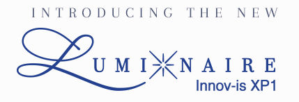 Introducing the new Luminaire Innov-is XP1