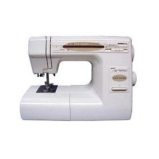New Home Sewing Machine Mx