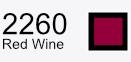 Aurifil Cotton 50wt - 1425 yds - Red Wine