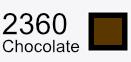 Aurifil Cotton 50wt - 1425 yds - Chocolate