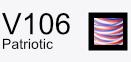 Exquisite Medley - 1000m - V106 Patriotic