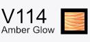 Exquisite Medley - 1000m - V114 Amber Glow