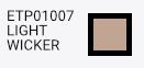 Pacesetter Light Wicker
