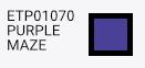 Pacesetter Purple Maze