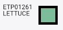 Pacesetter Lettuce