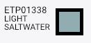 Pacesetter Light Saltwater Green