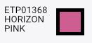 Pacesetter Horizon Pink