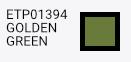 Pacesetter Golden Green