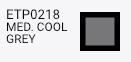 Pacesetter Medium Cool Grey
