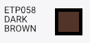 Pacesetter Dark Brown
