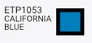 Pacesetter California Blue