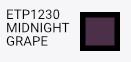 Pacesetter Midnight Grape
