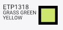 Pacesetter Grass Green Yellow