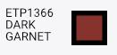 Pacesetter Dark Garnet