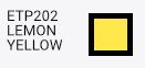 Pacesetter Lemon Yellow