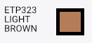Pacesetter Light Brown