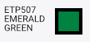 Pacesetter Emerald Green