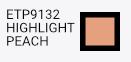 Pacesetter Highlight Peach