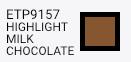 Pacesetter Highlight Milk Chocolate