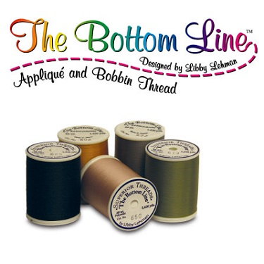 Superior Bottom Line Thread